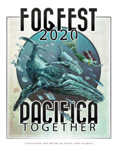 Pacifica Together poster