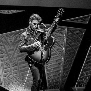 Matt Jaffe photo by Shane Hanely